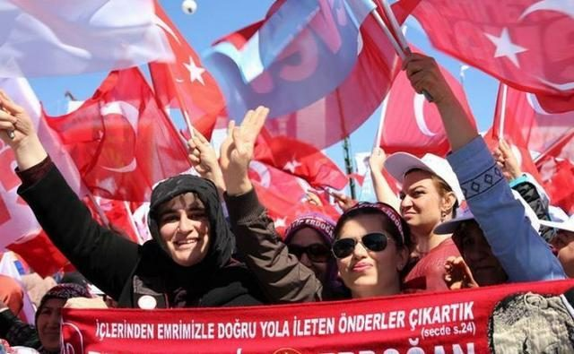 Turkey constitutional referendum ending parliamentary system, and the West will say goodbye?