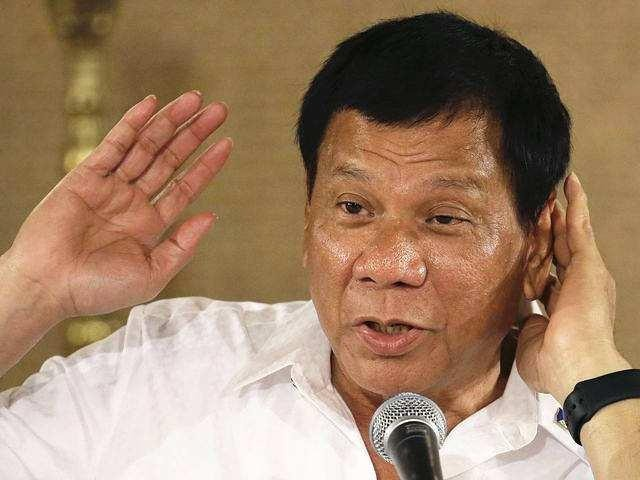 The president of Philippines | ASEAN broadcast in June to visit Japan summit talks with Andouble
