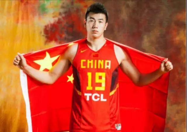 Heavy pound! Wang Zhizhi successor to participate in the 2017NBA draft