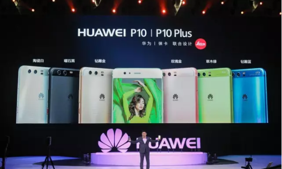 HUAWEI is repeating the mistakes made by Samsung