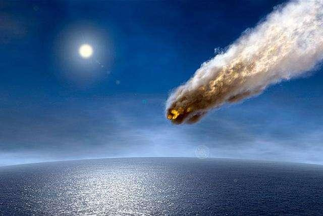 Astronomers: the Russian city was hit by a meteor alarm, the bomb can destroy the asteroid is not sure