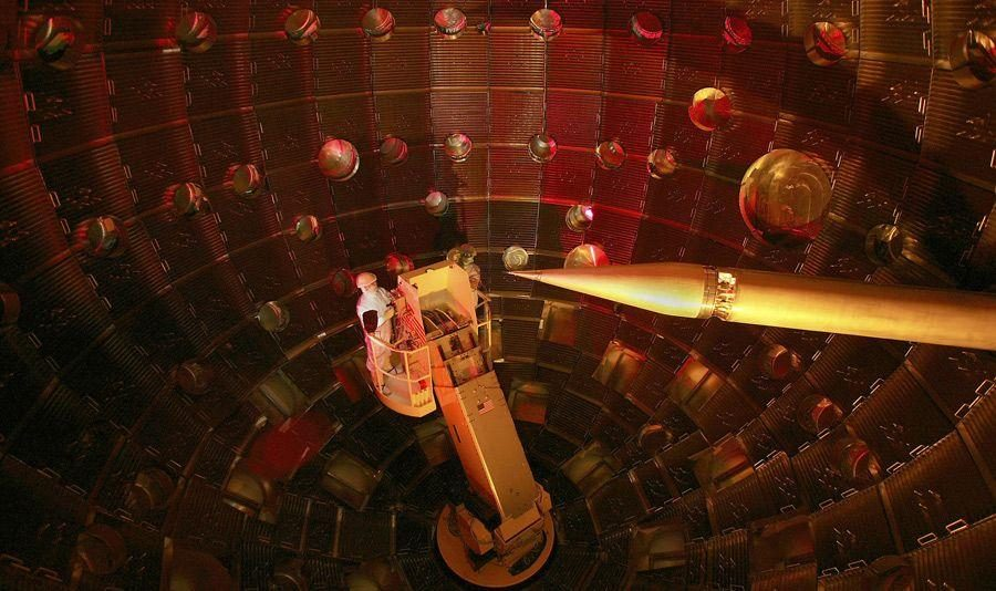 When can nuclear fusion be loaded with spacecraft? Experts give the answer