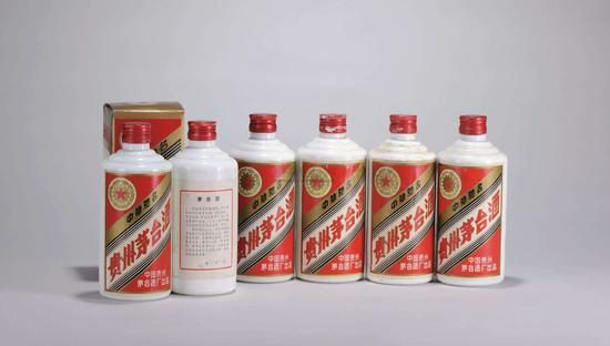 Moutai discontinued the truth: Cut Fan war lead stockpile now sell is to send money to people