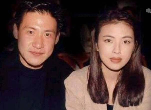 Jacky Cheung, 16 years old, daughter suspect, married foreigner, two people flirt