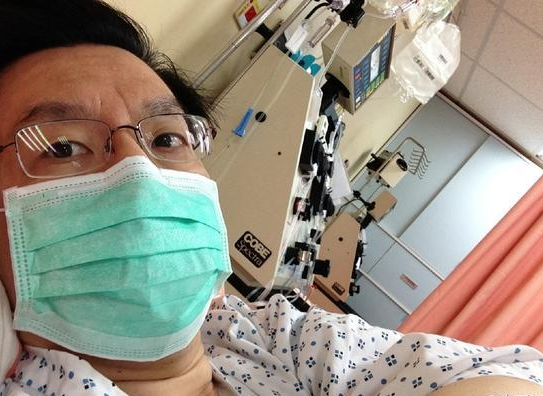 Li Kaifu was diagnosed with stage 4 lymphoma. How about more than 20 tumor cells in the whole body?