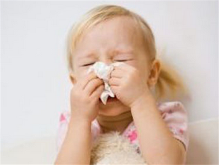The newborn baby how to prevent colds? These preventive measures to keep in mind