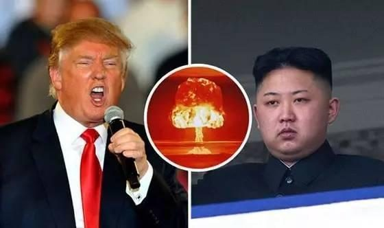 China and the United States will start economic war ahead of North Korea nuclear test