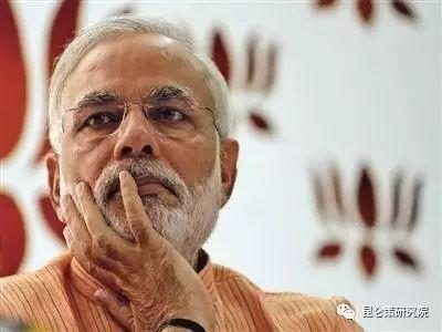 An Qingren: it's only a matter of time before modi is ousted