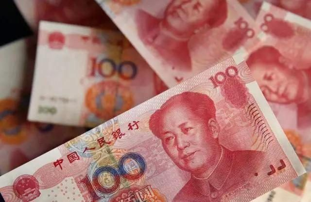 Suddenly, the country announced that it would abandon the dollar and switch to renminbi!