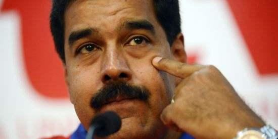 Venezuela challenging the dollar hegemony, emboldened come from?