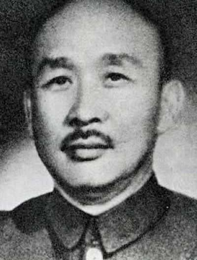 The commander in chief of Chiang Kai Shek after the Xi'an incident was later awarded the rank of general by Jiang