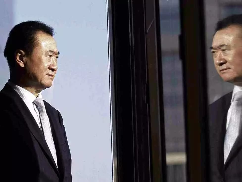 Wang Jianlin Waterloo: kuangshuai assets will almost lose the entire wanda!