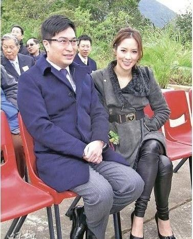 She is an ugly lining Li Xiaolu, the wedding trench Angela Baby, she is the best to marry in the entertainment circle!