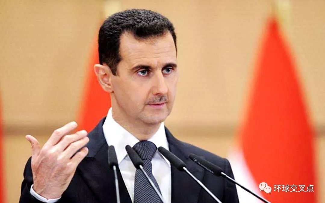Does Bashar have to step down? The opposition, daylight, come to the station, wake up