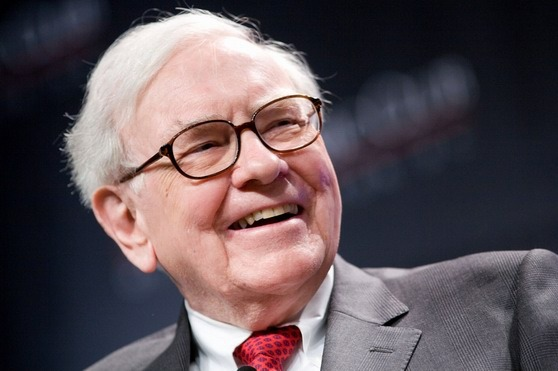 Buffett talked about bitcoin for the first time: it's a joke far away from bitcoin