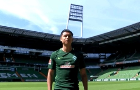 German media: To find more playing time, Zhang Yuning will leave Bremen this summer.