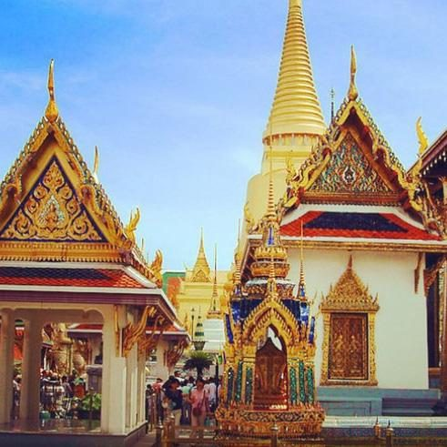The most worthwhile things for Thailand's tourism, all do not add up to 500 yuan