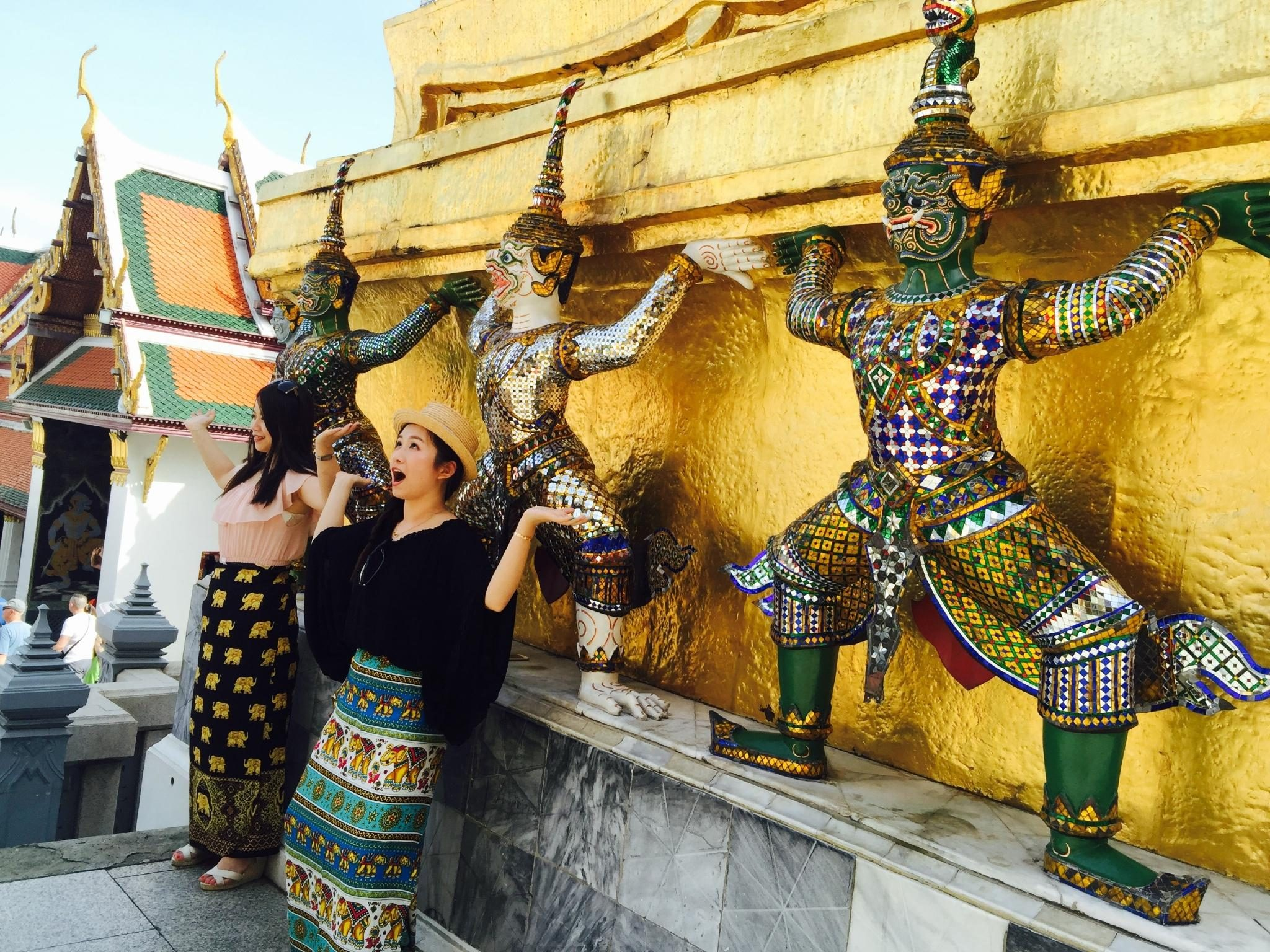 Why has Thailand been named the happiest country for three consecutive years?