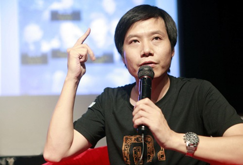 On the eve of the listing of Xiaomi, Lei Jun made an internal letter, saying that the two co-founders of Xiaomi chose to leave for personal reasons.