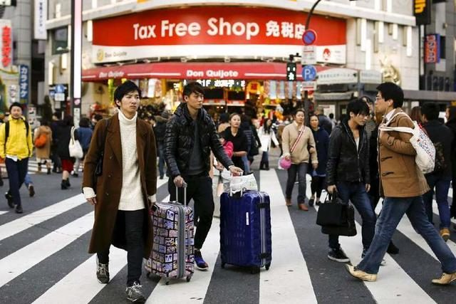 Japan will levy a tourist tax on foreign tourists. Most Chinese people are applauding after they know it!