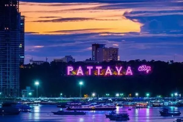 "The black-and-white ""Thai godfather"" almost ruined Pattaya..."