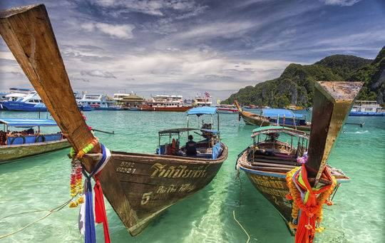 Chinese Embassy or Consulate in Thailand Releases Safety Tips for Traveling to Thailand
