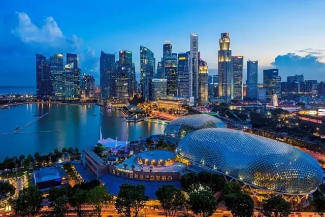 [Bird prices early in the summer, grab! 】Singapore roundtrip + full downtown Grand Hyatt, Singapore 6 days 4 nights free! 2 minutes direct to the world's top ten commercial street!
