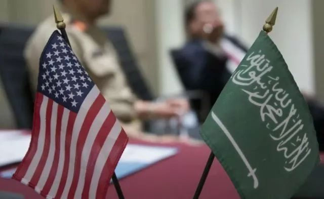 The United States sued Saudi Arabia! What is going on? China launched a counterattack on Saudi Arabia's