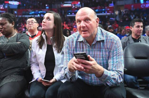 Los Angeles Times: Clippers and Doug Rivers Reach a Multi-year Renewal Agreement