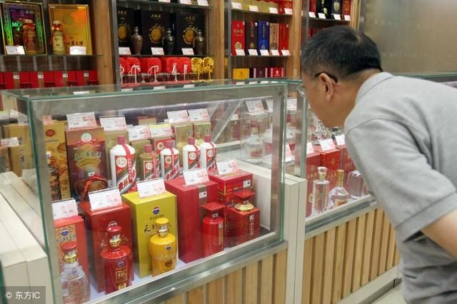 Over 200,000 people Jingdong line up to buy Maotai? Consumers bought fake Maotai from Jingdong's own channels!