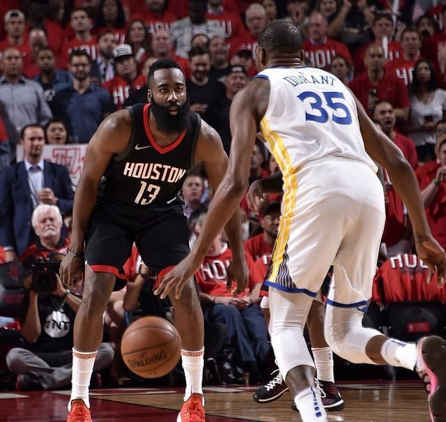 Harden shows invincible state, why the Rockets lost so badly