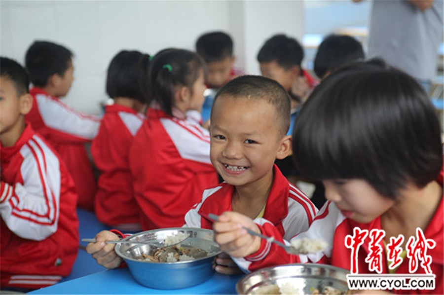 New batch of hope kitchen projects will be launched in Guangxi and Hubei