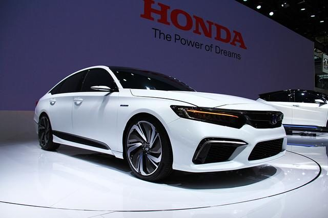 Honda Si Platinum Core finally hardened? The new car is more than priced at just 180,000 yuan