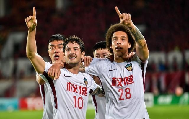Not bad! After the AFC Champions League eradicate the power of the Evergrande and then welcome a good: this is no problem to win the AFC