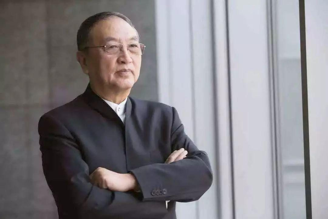 Liu Chuanzhi Sends Open Letter to Respond to 5G Criterion