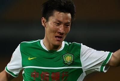 Guoan Meritorious Flying Wings became a substitute in Dalian.