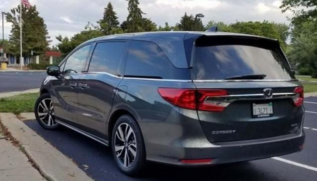 The official launch of this MPV, immediately let the Buick GL8 can not sell, sliding door is also equipped with 10AT, only 220,000