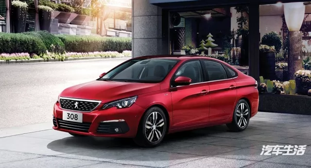Sports-type car sedan into the first choice for control, Lingdu preferential 28000 is quite cost-effective |