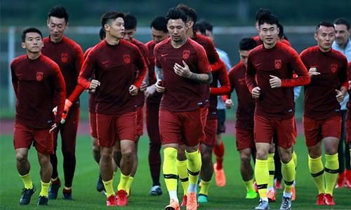 National football warm-up match: old and new is expected to win Myanmar?