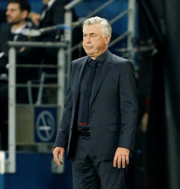 Di Mazio: Ancelotti has signed a contract with Naples, only to declare