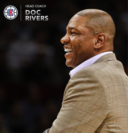Official: Clippers completes contract with coach Doug Rivers