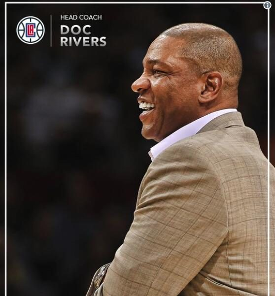 Clippers Announces Renewal with Doug Rivers