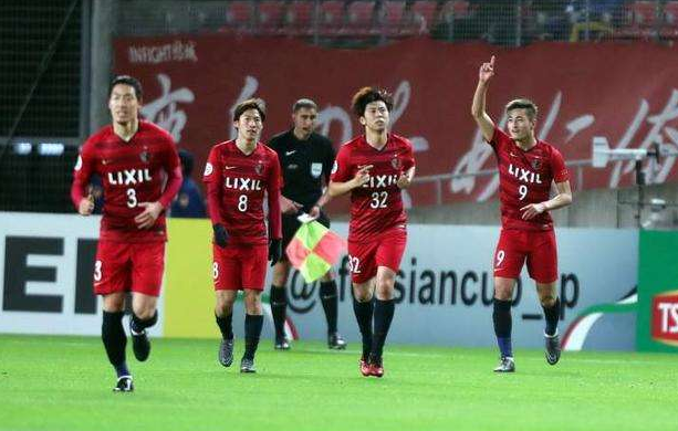 The results of the AFC Champions League draw: Korea's two strongest players, Quan Jian 918 home game in Japan's Kashima