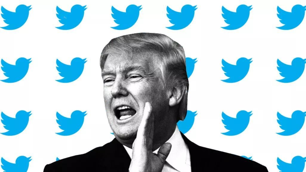 Unconstitutional? Trump is banned from blocking Twitter users