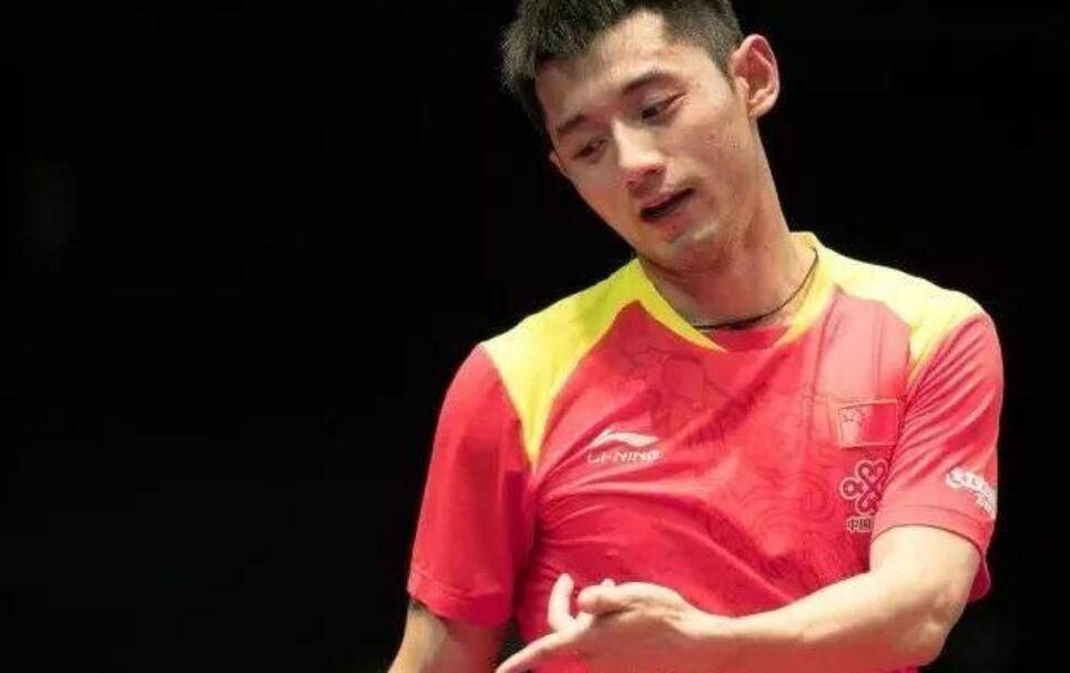 Chen Meng seriously quit the Chinese Open! Table Tennis Association declared: Zhang Jike will not be banned