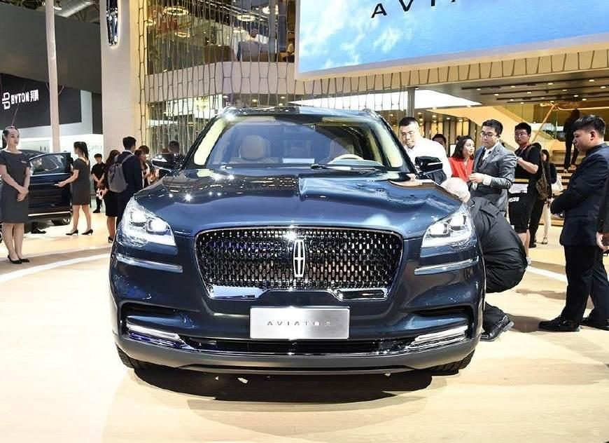 The appearance is more imposing than the Audi Q7, and the sense of luxury is not lost to the Mercedes-Benz GLS. It will become the first domestically produced large SUV.
