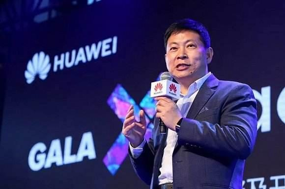 The world's second! Today, Huawei surpassed Apple for the first time, Yu Chengdong: I have rushed to achieve