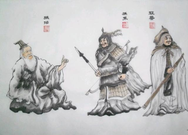 Before the Battle of Chibi, why did the Dongwu veteran Zhang Zhao suggest that Sun Quan should take the initiative to surrender Cao Cao?