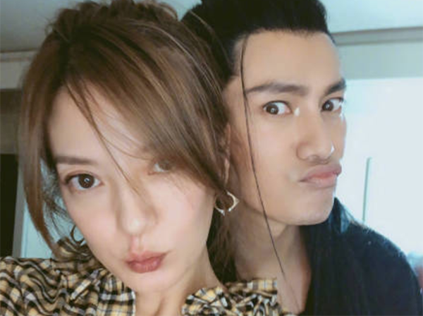 Zhao Wei Sun and his old classmate Chen Kun took a photo, but they were attacked by fans!  Are the disasters caused by the past?