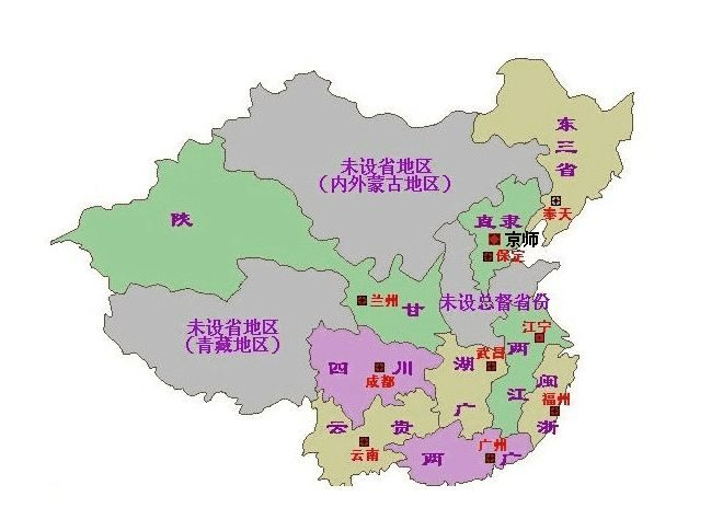 Which of the governors of Shaanxi and Gansu and the governor of Shandong is even more powerful?
